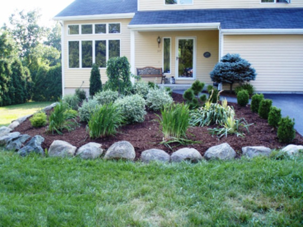 Turf master inc landscape design and install ri for Landscape design ri