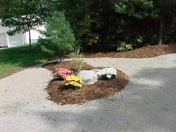 Turf Master Inc Landscape Design And Install Ri